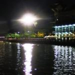Temaram Sungai <b>Martapura</b>