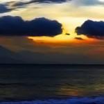 Matahari di Balik <b>Rinjani</b>