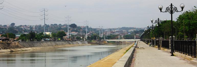 Gamang Laju <b>Semarang</b>