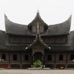 Eksotisme Istana <b>Pagaruyung</b>