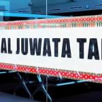 Dari <b>Juwata</b> ke Tengkayu