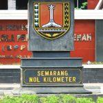 Di Jantung Tua <b>Semarang</b>
