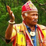 Ritual Adat ala Suku <b>Mollo</b>