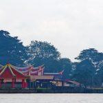 <b>Pagoda</b> dari Pulau Kemaro