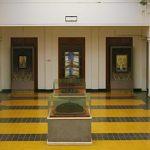 Jejak di <b>Museum</b> Mulawarman