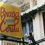 <b>Braga</b> Membuka Topeng