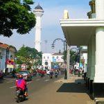 <b>Bandung</b>, Ibukota Asia-Afrika