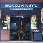 Museum <b>Kayu</b> Tuah Himba