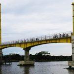 Jembatan <b>Repo-Repo</b> Kumala