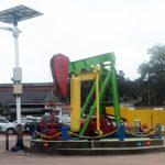 Kota <b>Prabumulih</b>, Kota Minyak