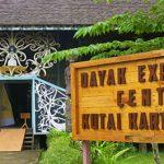 Adat <b>Dayak</b> Kalimantan Timur