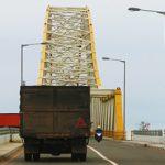 <b>Jembatan</b> Korban 16 Nyawa