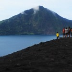 <b>Krakatau</b>, Letusan Maut Itu