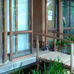 Taman Baru Tugu <b>Khatulistiwa</b>