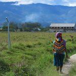 <b>Wamena</b>, Kristen dan Merdeka