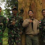 Mengawal <b>Indonesia</b> dari Batas