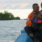Riuh Rendah Dermaga <b>Kumbe</b>