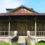 Rumah Sang <b>Kapitan</b> Bagan