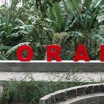 <b>Gorontalo</b> Ada Fort Orantje
